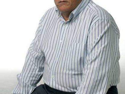Miguel Ángel Bastenier.