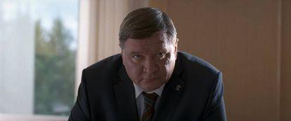Roman Madyanov en Leviatán (2014)