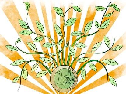 Bonos verdes y cambio climático