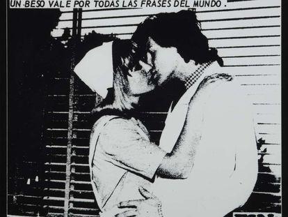 'Fin', de Eugenia Balcells (1978).
