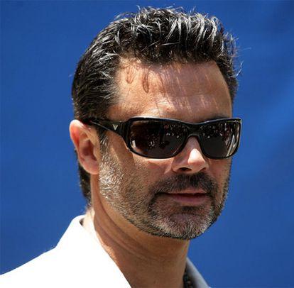 El presentador chileno desaparecido junto al resto del pasaje que volaba hacia el archipiélago Juan Fernández.