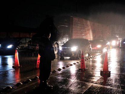 Un fuerte terremoto sacude El Salvador