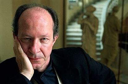 Giorgio Agamben.
