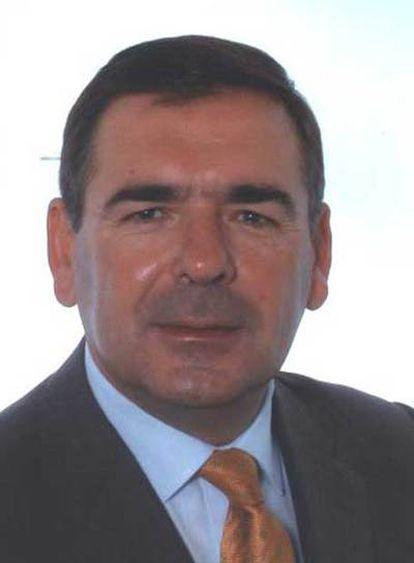 Agustín Garmendia Iríbar.