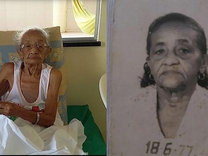 La artesana Francisca Celsa dos Santos era a sus 116 años la persona más longeva de Brasil y tercera del mundo.