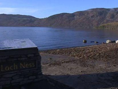 El monstruo del lago Ness podría ser una anguila gigante