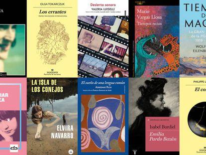 Los 50 mejores libros de 2019