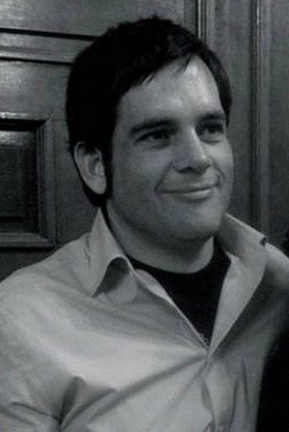 David González-Sinde.
