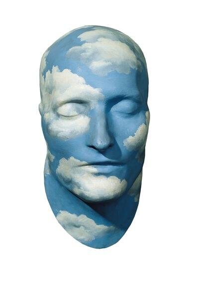 René Magritte, 'El futuro de las estatuas'. El Thyssen dedica este otoño una retrospectiva al artista francés.