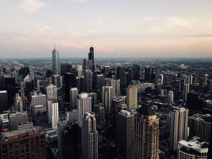 A finales de mayo, Chicago acoge dos eventos relacionados con la comunidad LGTBIQ, los premios Grabby y el International Mr. Leather.