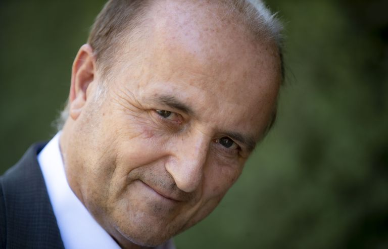 Miguel Sebastían, exministro de Industria y profesor de Economía.
