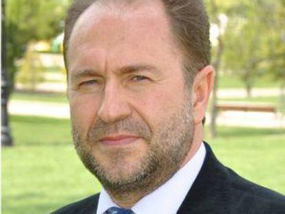 Julián Huete Cervigón