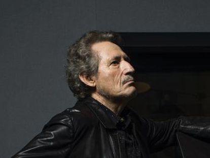 """Miguel Ríos  """"La ultraderecha es mala para el ser humano""""."""