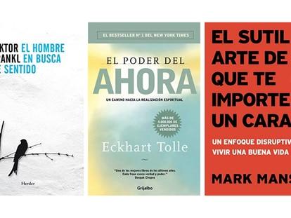 Estos libros de autoayuda son los más vendidos en Amazon México