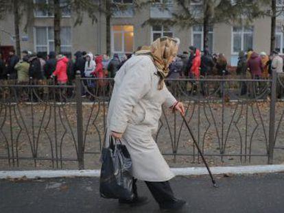 Un nuevo líder prorruso alcanza el poder en el Transdniéster, territorio secesionista de Moldavia