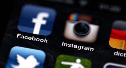 La petición del ciudadano se refiere a Facebook.