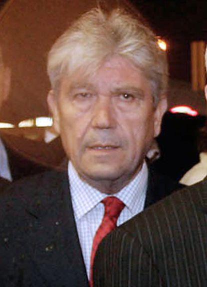 Francisco García Prieto.