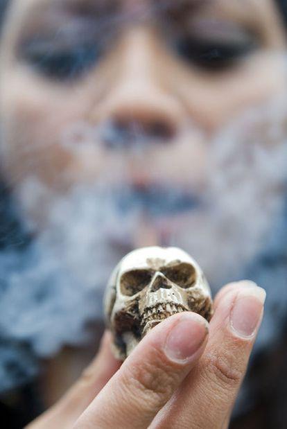 Perseguir al consumidor de drogas dificulta que le lleguen las campañas de prevención.