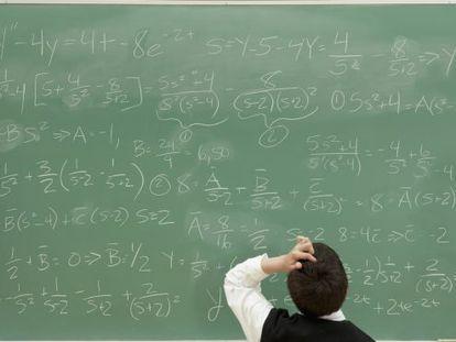 Solo un 21% de los graduados europeos apuesta por carreras de ciencias o tecnológicas.