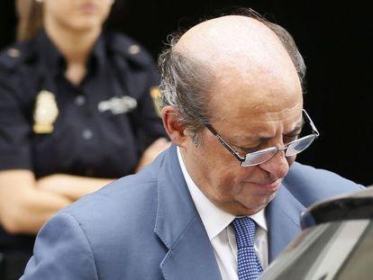 El auditor de Gowex, José Antonio Díaz