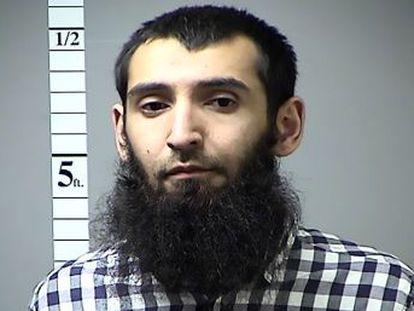 El homicida llegó a EE UU en 2010. En los archivos policiales solo aparece que cometió un par de infracciones de tráfico