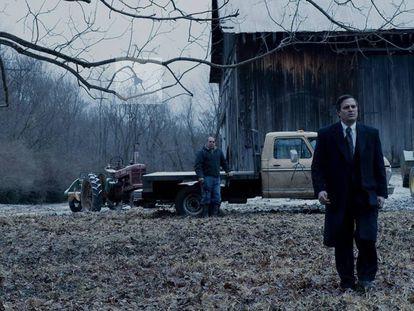 Mark Ruffalo, en 'Aguas oscuras'. En vídeo, tráiler de la película.
