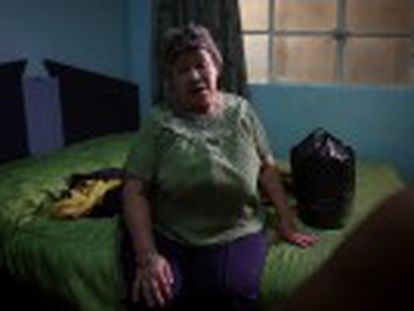 La fotógrafa Maya Goded convierte su proyecto sobre las prostitutas del barrio de la Merced en un documental en donde se descubren las historias que hay detrás de estas mujeres