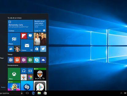 Windows 10 ya está en 75 millones de dispositivos