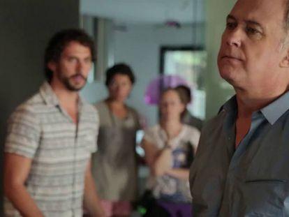 Un día de rodaje en 'Kiki, el amor se hace', la comedia erótica de Paco León.