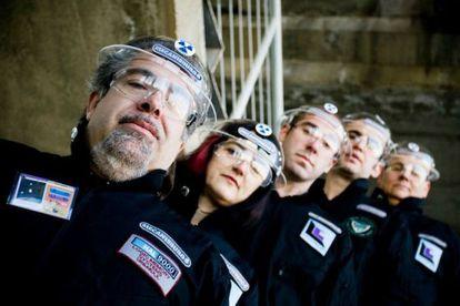 La banda Aviador Dro actúa este jueves en el Teatro Nuevo Alcalá dentro del ciclo Bravo Madrid.