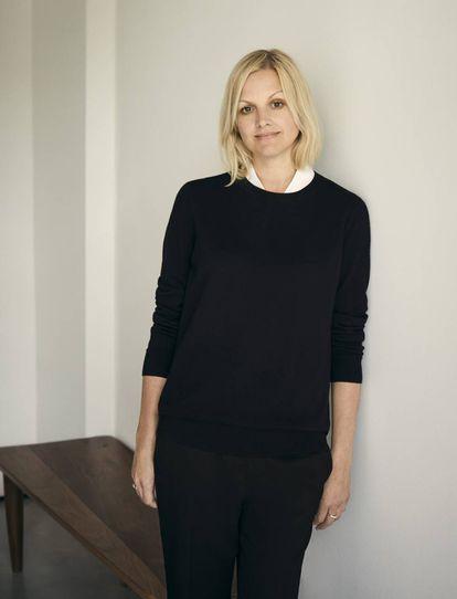 Karin Gustafsson, directora creativa de COS.