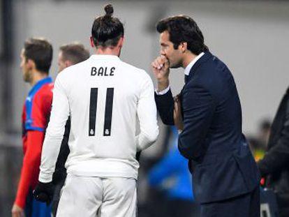 En sintonía con los deseos de la directiva, el entrenador provisional del Madrid reafirma a Courtois en la portería y deja a Keylor sin Liga y sin Champions