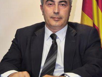 Josep Maria Matas.