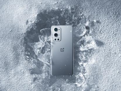 Imagen del del OnePlus 9 Pro.