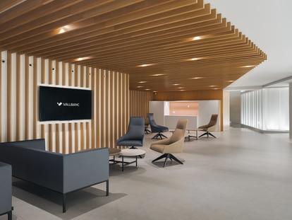 Vall Banc, la referencia digital de la banca de Andorra