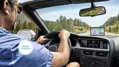 Estos modelos de GPS utilizan cartografía europea con actualizaciones gratuitas