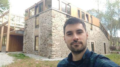 Alejandro Sánchez.