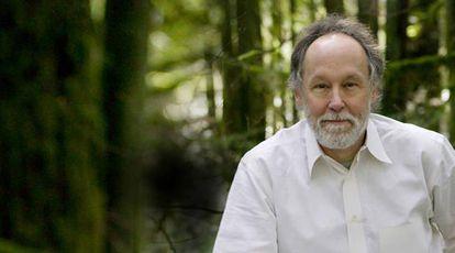 El escritor estadounidense Barry Lopez.