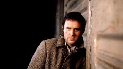 Charles Grodin, en 'Huida a medianoche' (1988).