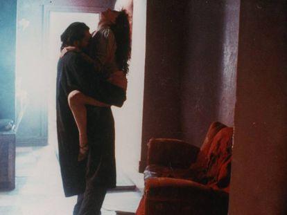 Fotograma de 'El lado oscuro del corazón'.
