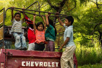 En un país donde el 79% de su población indígena es pobre, es indispensable una reforma para devolver la confianza institucional.