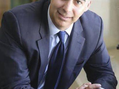 Marco Enríquez-Omonami, candidato a la presidencia de Chile por el Partido Progresista