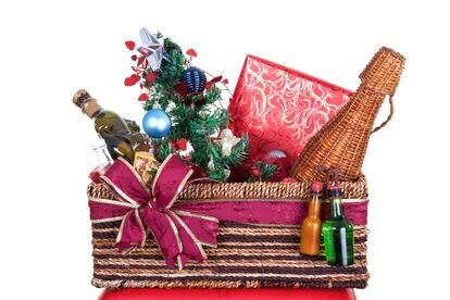 Los tribunales se han tenido que pronunciar en muchas ocasiones sobre las cestas de Navidad como complemento salarial.