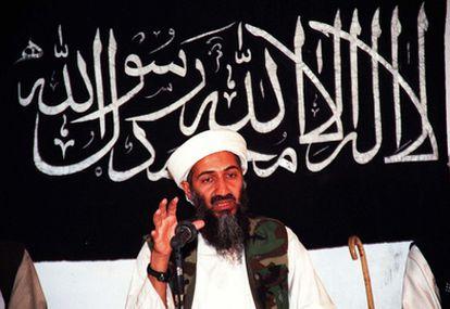 Los vecinos de Al Rabat Ba Ashen, la aldea donde nació Osama bin Laden,  aseguran que no conocen al terrorista.