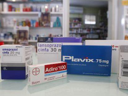 Sanidad exige a los laboratorios  planes preventivos efectivos  para evitar el desabastecimiento de fármacos