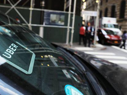 Uber y el fin de una era: el ocaso de un modelo de gestión despiadada