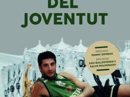 "Portada de ""En Historias del Joventut (JC)""."