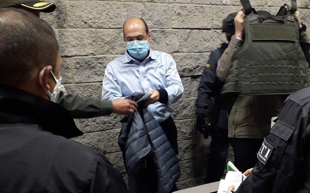 La deportación a Colombia del exjefe paramilitar Jorge 40 revive la esperanza de las víctimas
