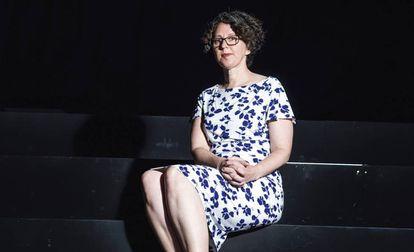 Cathy Pearl, licenciada en Ciencias Cognitivas y con máster en Ciencias de la Computación, es la máxima responsable de diseño de conversaciones en  Google.