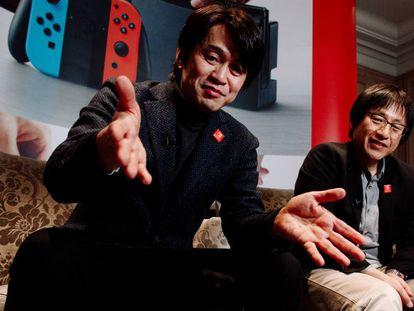 """Los creadores de la Nintendo Switch: """"Exploramos la empatía en videojuegos"""""""